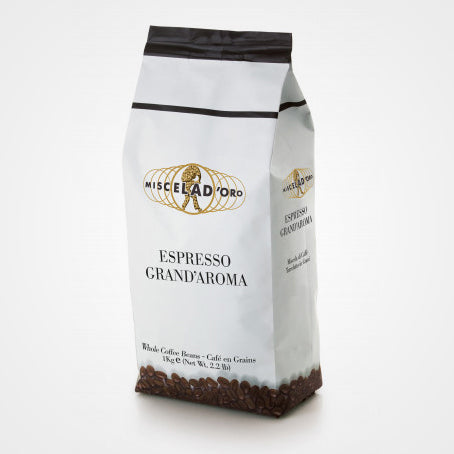 Grand'Aroma coffee beans 1 kg