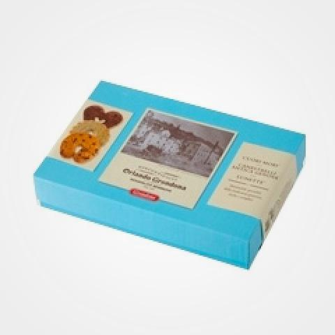 Assorted pastry gift box 300 g