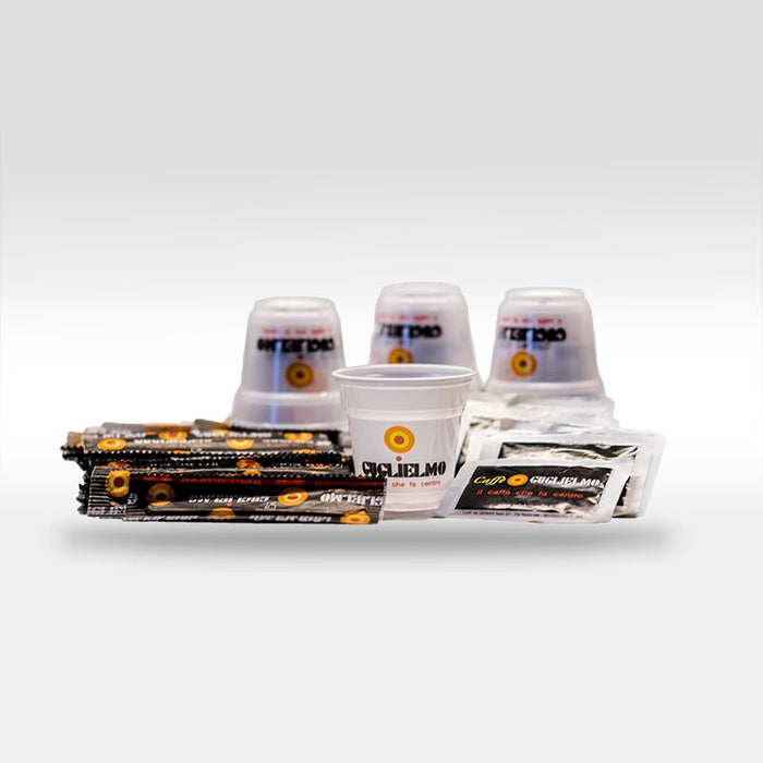 Point Bar 5 Star coffee capsule box of 150 cps
