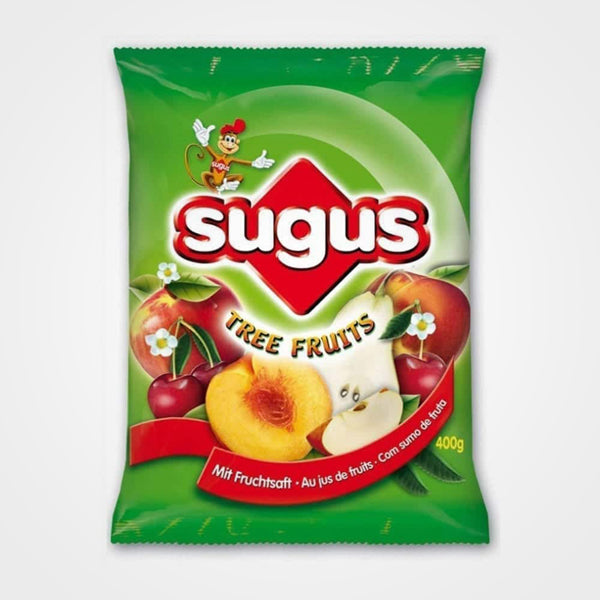 Sugus Tree Fruits 400g candies