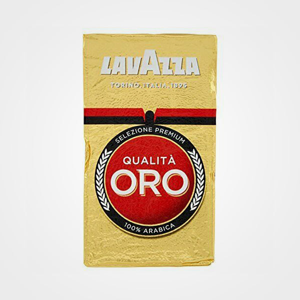 Ground Coffee Gold Quality 250 g