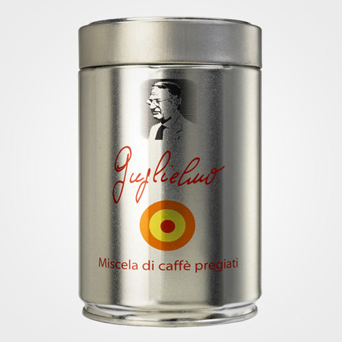 Coffee can Silver ground 250 g