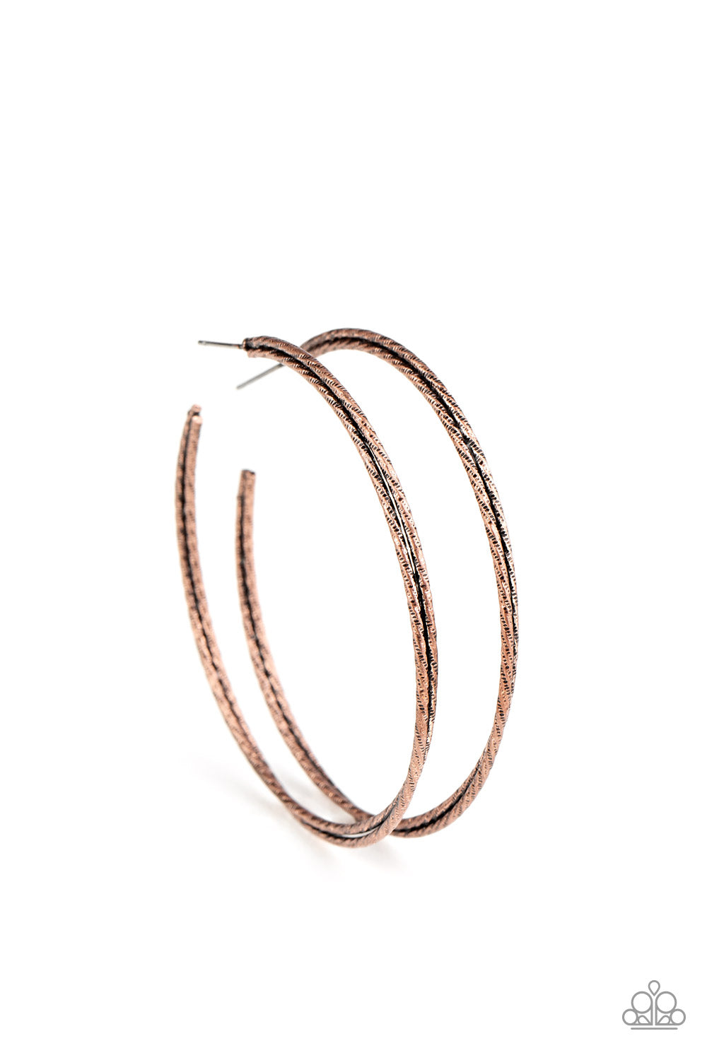 Curved Couture - Copper