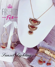 Load image into Gallery viewer, July 2020 Fashion Fix - Sunset Sightings