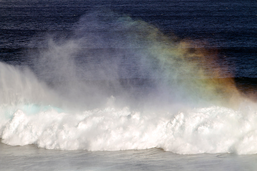 Rainbow Spray