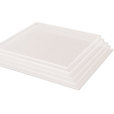 OptiClear Replacement Screens for Shields (5 pack)