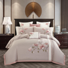 Cherry Blossom Duvet Cover Set (Egyptian Cotton)