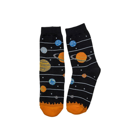 Solar System Children's Socks