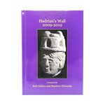 Hadrian's Wall 2009-2019 Book