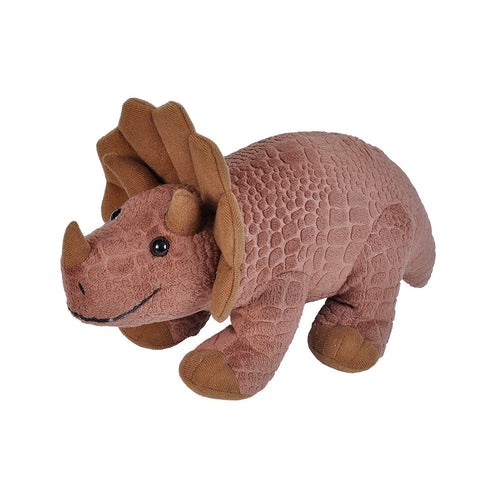 Plush: Baby Triceratops, 25cm