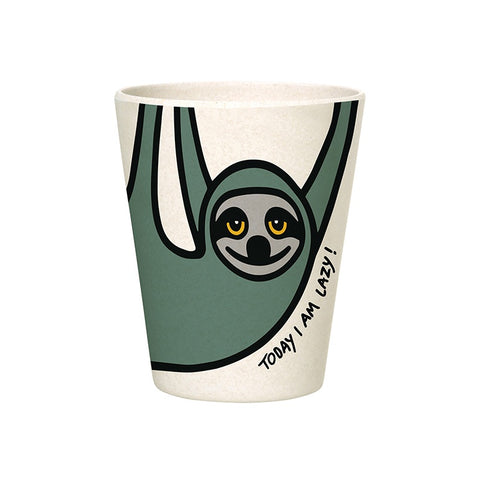 Sloth Bamboo Composite Cup