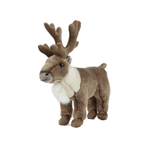 Reindeer Soft Toy