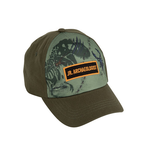 Junior Archaeologist Child's Cap