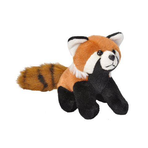 Red Panda 10cm Soft Toy