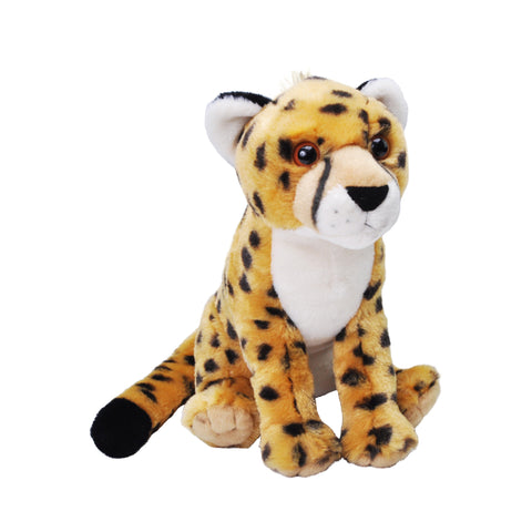 Plush: Cheetah, Adult