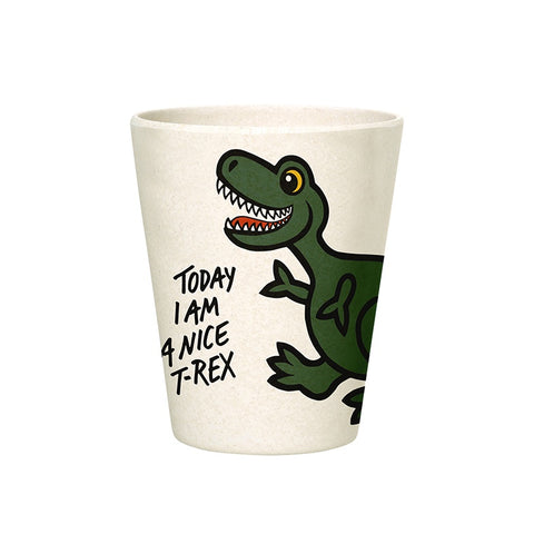 T.rex Bamboo Composite Cup