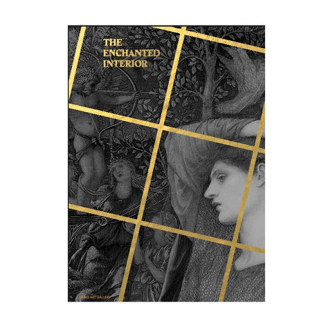 The Enchanted Interior Exhibition Companion Book