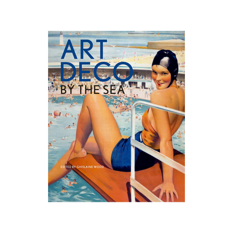 Art Deco by the Sea Book