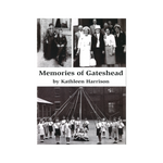 Memories of Gateshead Book