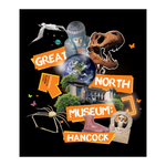 Great North Museum: Hancock Guidebook