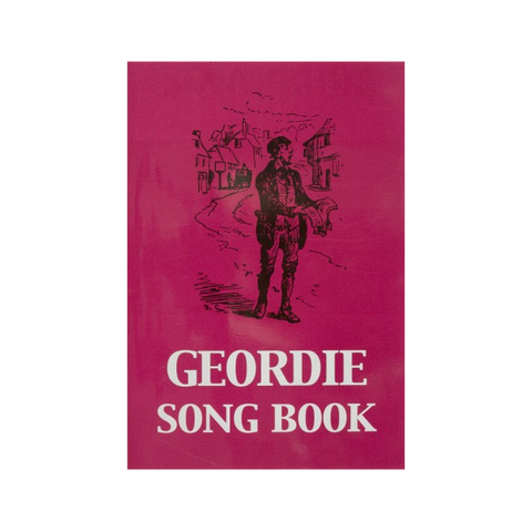 Geordie Song Book