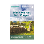 Hadrian's Wall Path National Trail Passport