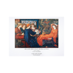 Laus Veneris by Burne-Jones Print
