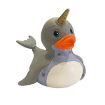Narwhal Rubber Duck