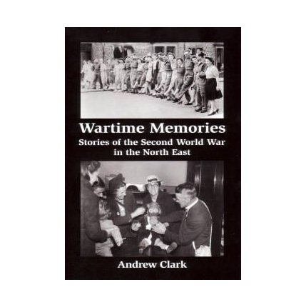 Wartime Memories Book
