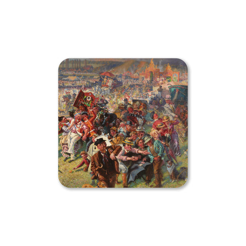 The Blaydon Races Coaster