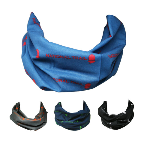 Multi-purpose National Trail Neck Tube