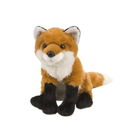 Red Fox 30cm Soft Toy