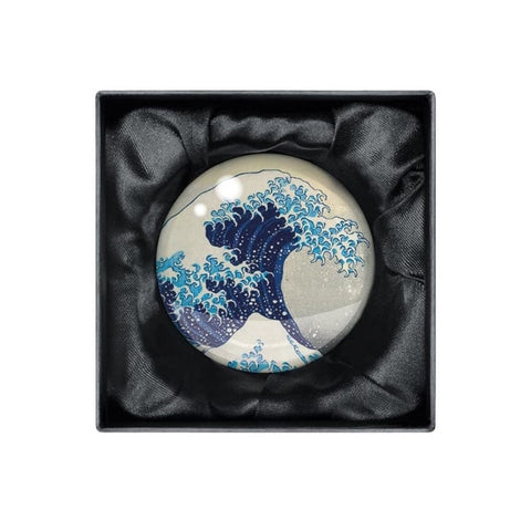 Paperweight: Hokusai, The Great Wave