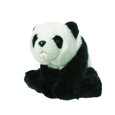 Giant Panda 28cm Soft Toy