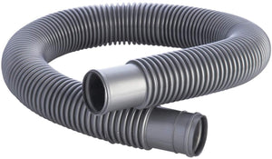 "1.25""x3' Silver Filter Connection Hose"