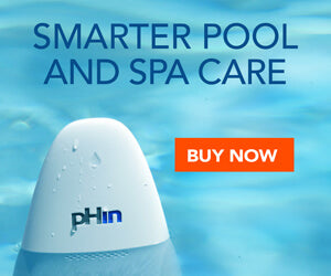 PHIN SMART WATER CARE MONITOR