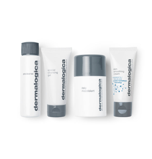 dermalogica - discover healthy skin