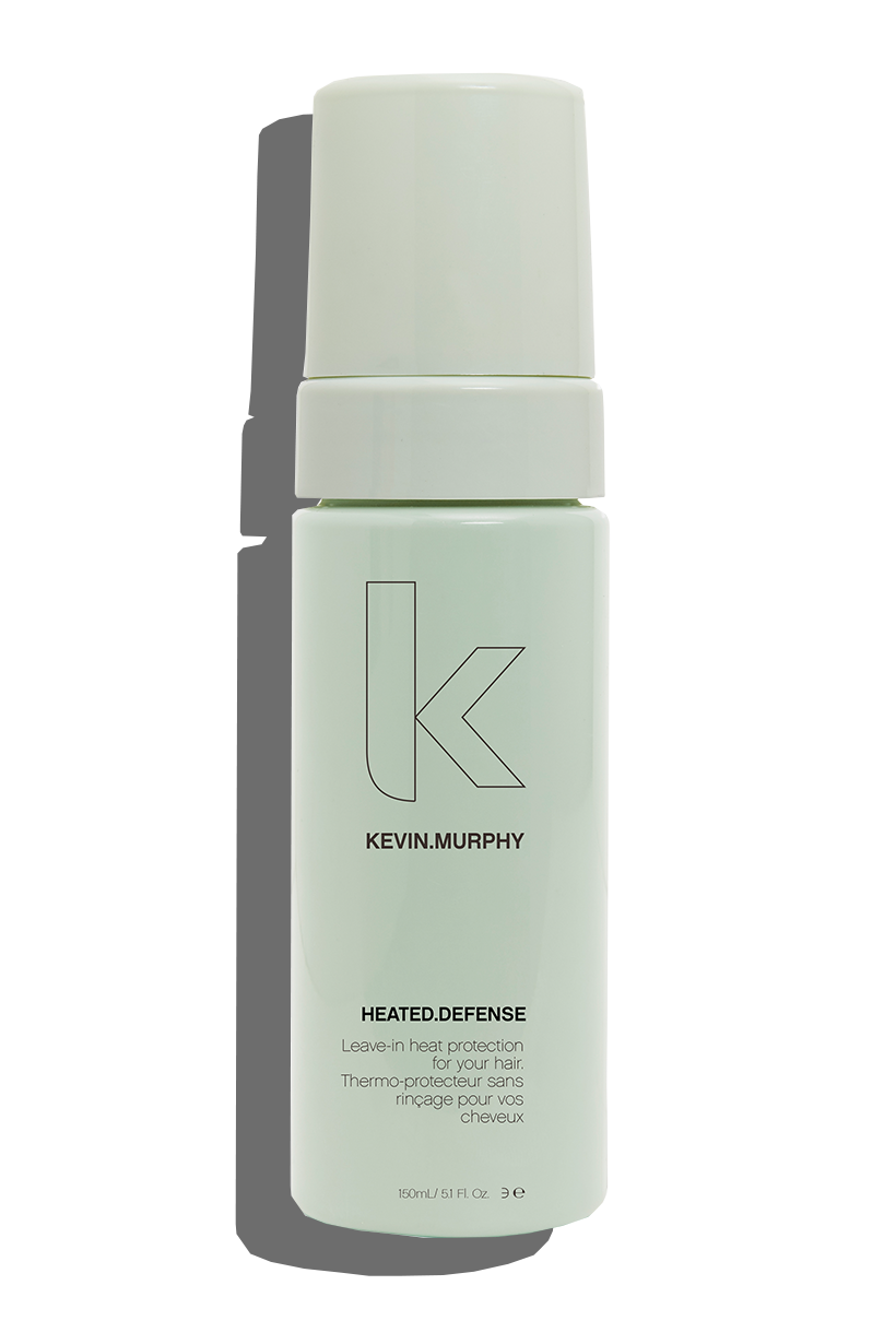KEVIN.MURPHY - HEATED.DEFENSE