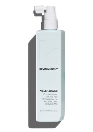 KEVIN.MURPHY - KILLER.WAVES