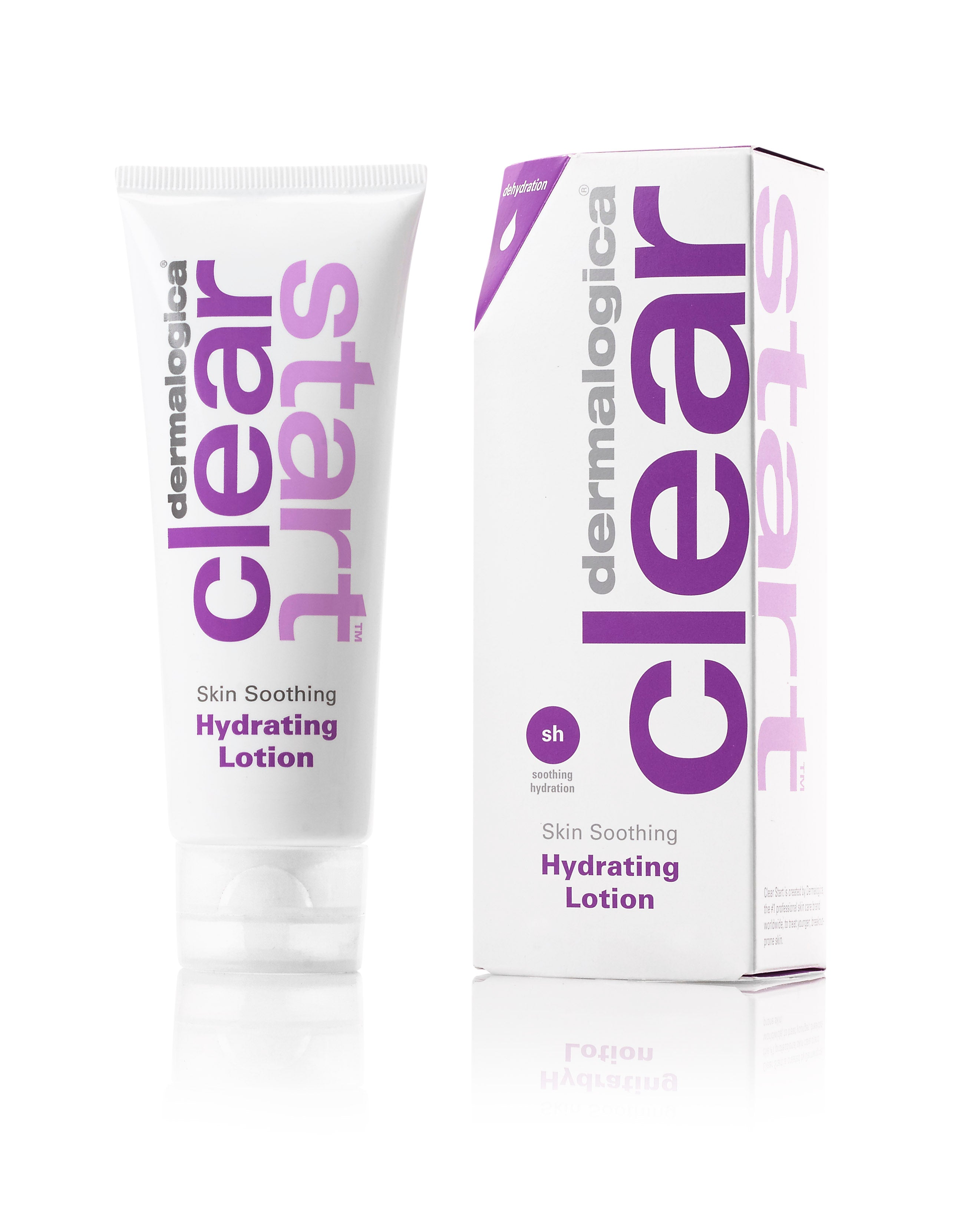 SKIN SMOOTHING HYDRATING LOTION
