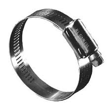 Clamp Stainless Steel, 1-1/2""