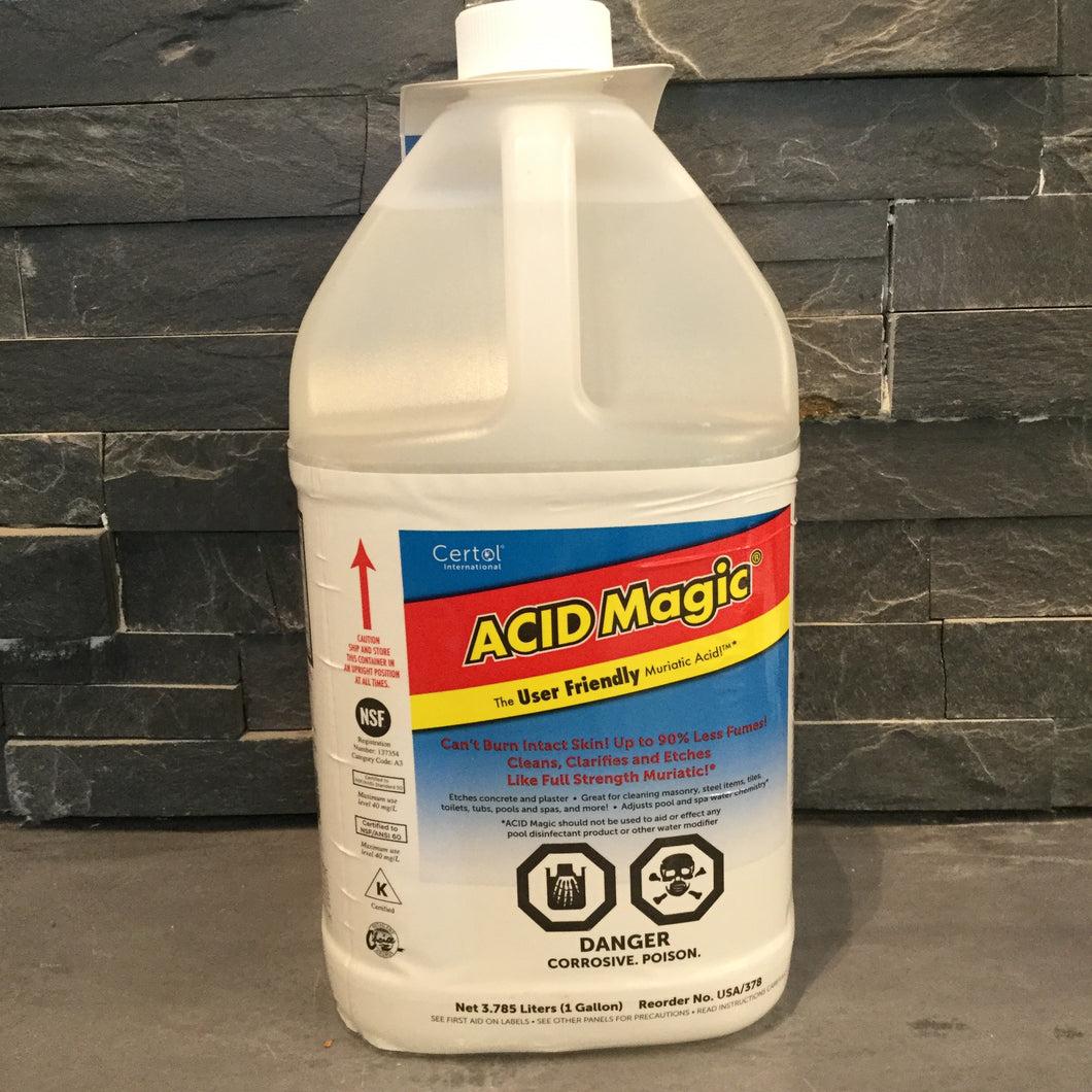 Acid Magic 3.78L