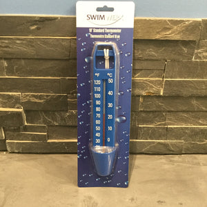 "10"" Standard Thermometer"