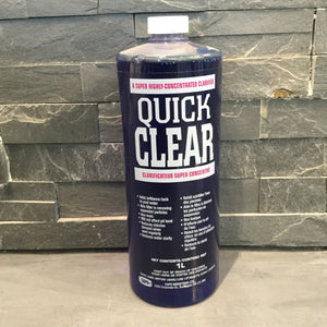 PoolBoss Quick Clear 1L