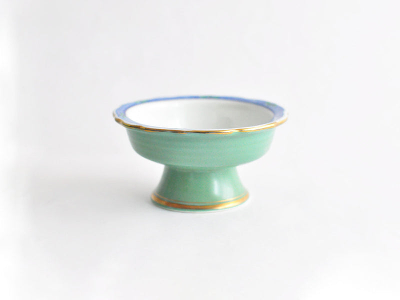 Some Nishikihana High Bowl | Dead Stock Hasami / Arita ware