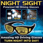 Load image into Gallery viewer, Polar-Tech™ No-Glare Driving Glass