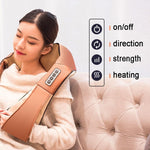 Load image into Gallery viewer, Heated Body Massager