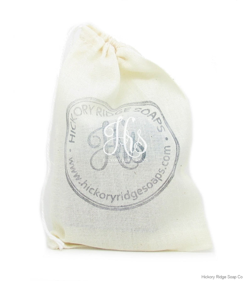 Muslin Gift Bag (Add 1-2 Items) Gift Bag