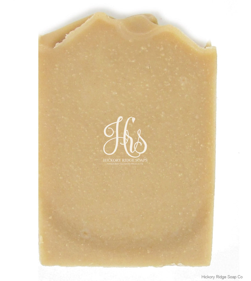Rhassoul Clay & Goat Milk Cleansing Bars Soap