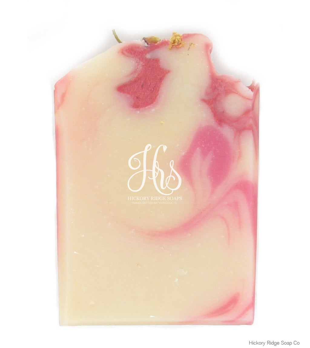 Water Lily Jasmine & Buttermilk Soap Bars